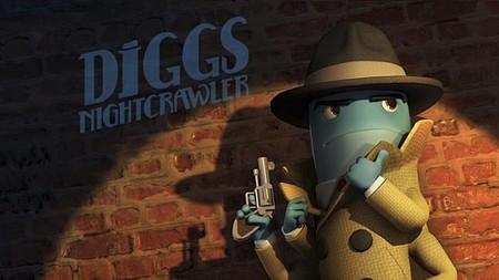 'Diggs Detective Privado' vuelve con su segundo diario de desarrollo