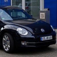 Volkswagen quiere resucitar su mítico Beetle como un coche eléctrico de tracción trasera