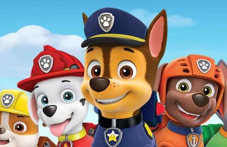 'La patrulla canina' también a examen: #BlackLivesMatter abre el debate de la representación positiva de la policía en televisión