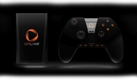 OnLive Controller