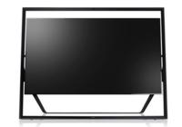 """Samsung """"cuelga"""" los 4K de su nuevo televisor S9000"""
