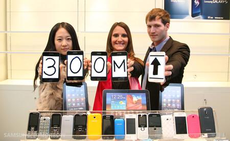Las ventas de teléfonos móviles de Samsung caen por primera vez desde 2011 mientras las ventas de ordenadores a nivel mundial siguen creciendo