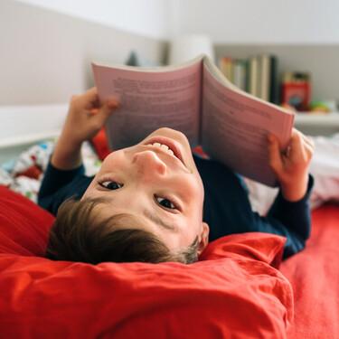 'Harry Potter' y 'El Principito' entre las preferencias de lectura de niños y adolescentes, según una encuesta