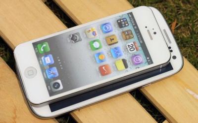 Samsung se prepara para demandar a Apple por tecnología LTE en el iPhone 5