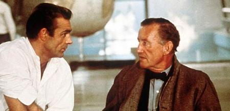 Sky trabaja en una miniserie sobre el creador de James Bond