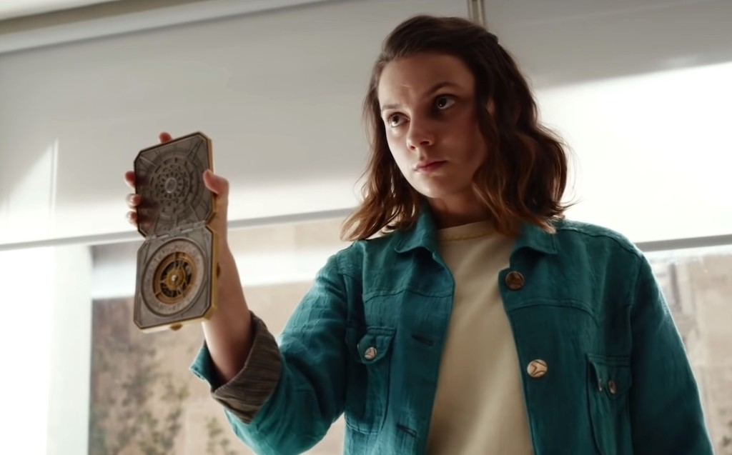 'La materia oscura': HBO lanza un nuevo tráiler de la temporada 2, que ya tiene fecha de estreno