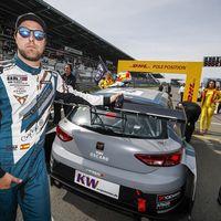 Pepe Oriola, el piloto español al que Carlos Sainz recomendó pasarse a turismos... ¡e hizo bien!