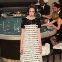 Chanel Alta Costura Otoño-Invierno 2015/2016. ¿Lo mejor de la firma? ¡Hagan sus apuestas!