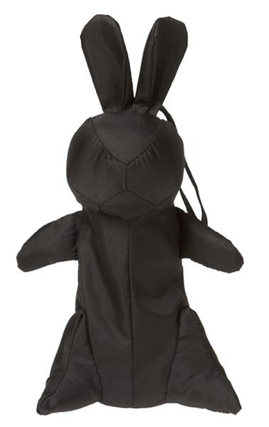 Zara se saca un conejo del paraguas