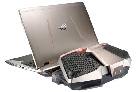 ASUS y MSI mandan en el floreciente mercado de los ordenadores 'gaming'