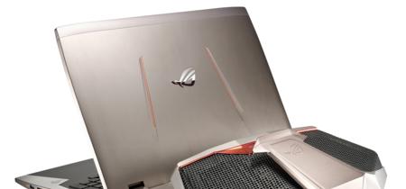 ASUS y MSI mandan en el floreciente mercado de los ordenadores portátiles 'gaming'
