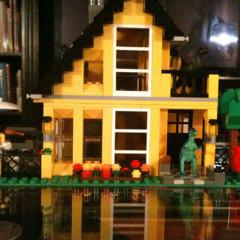 Foto 1 de 1 de la galería lego en El Blog Salmón
