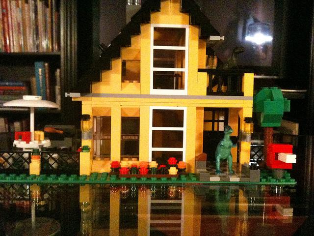 Foto de Lego (1/1)