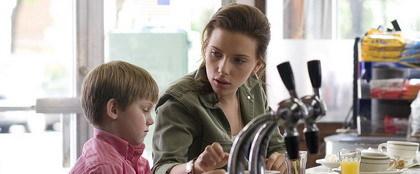 Taquilla USA: Jet Li, Jason Statham y Scarlett Johansson se la pegan