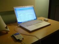 Análisis del MacBook Pro Core 2 Duo