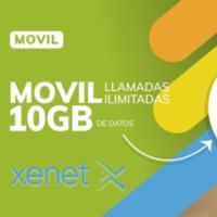 Xenet retira sus tarifas con cobertura Vodafone, incluida la fibra, e impulsa las de Orange