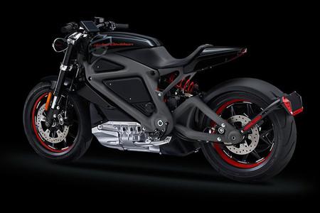 Harley Davidson Livewire 06