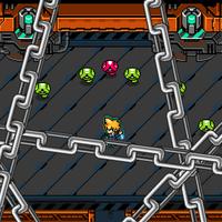 Dos nuevos personajes y un modo de dificultad extrema se unen a Blaster Master Zero en su nueva actualización