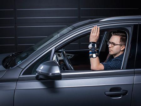 Audi Fit Driver 5