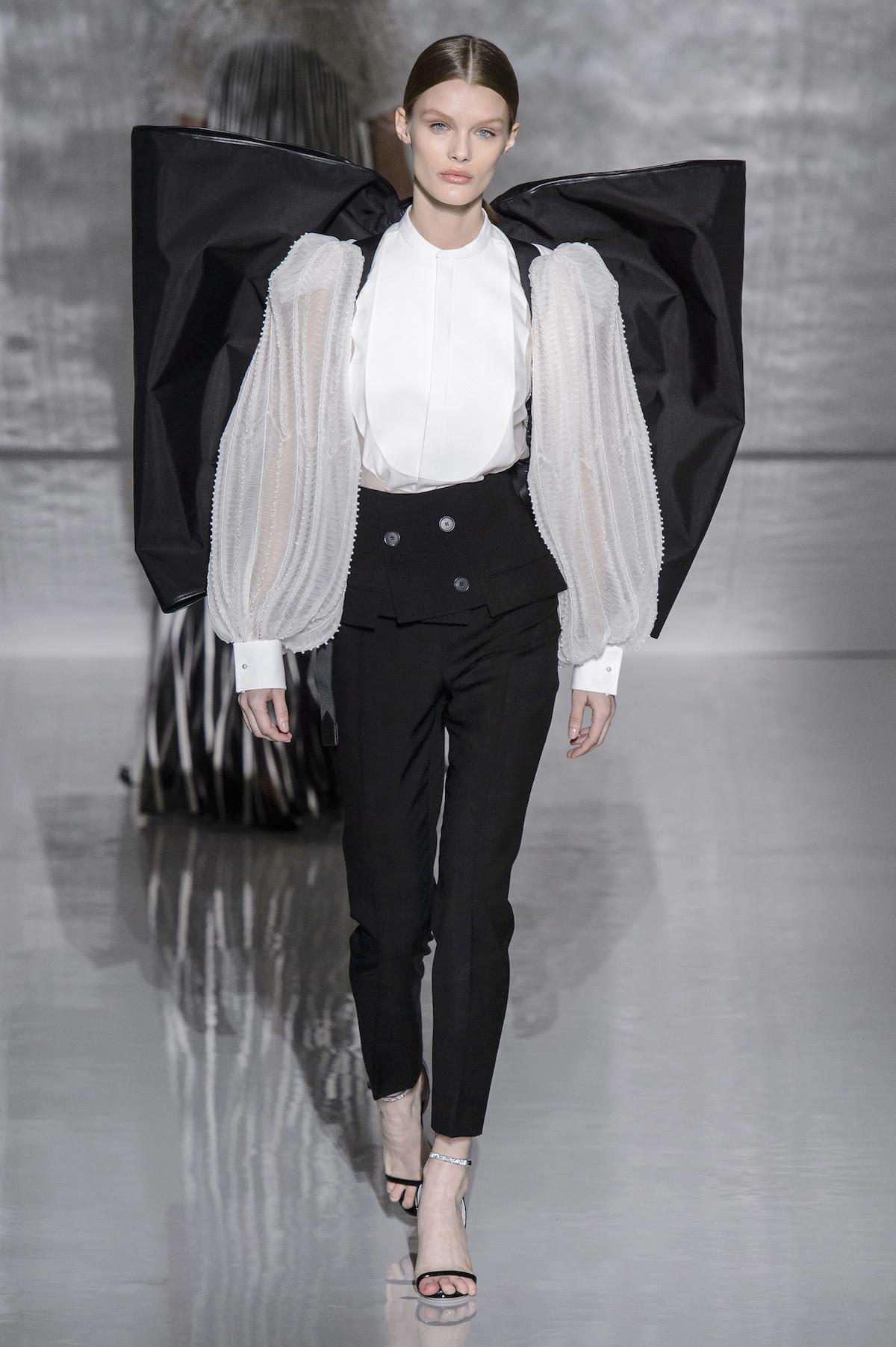 Foto de Givenchy Alta Costura Primavera Verano 2019 (23/43)