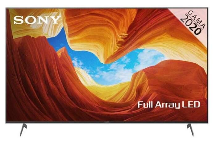 TV SONY BRAVIA KE65XH9096