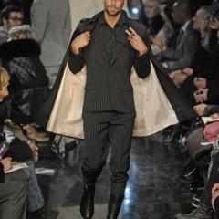 Foto 9 de 14 de la galería jean-paul-gaultier-otono-invierno-20102011-en-la-semana-de-la-moda-de-paris en Trendencias Hombre