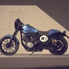 Foto 26 de 33 de la galería yamaha-xv950-racer en Motorpasion Moto