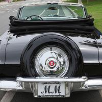 Subastan el Ford Thunderbird de Marilyn Monroe, un objeto de deseo que ha pasado 56 años en paradero desconocido