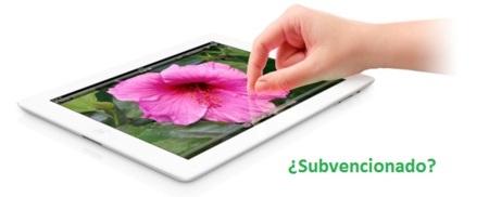 Comparativa de precio del Nuevo iPad conexión móvil incluida