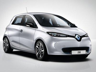 ¡El tercer mosquetero! El siguiente EV de Mitsubishi utilizará la platforma de Renault-Nissan