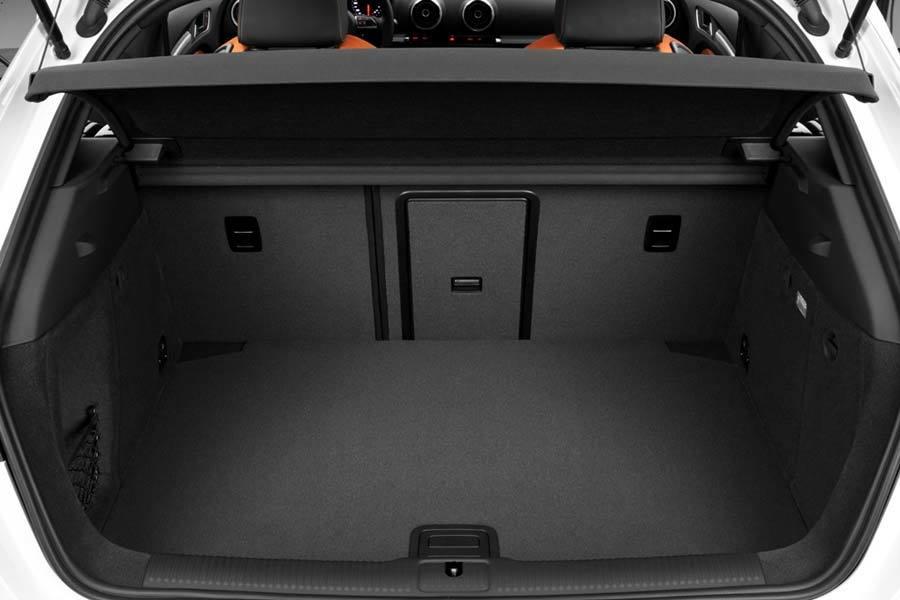 Foto de Audi A3 2012 (11/42)