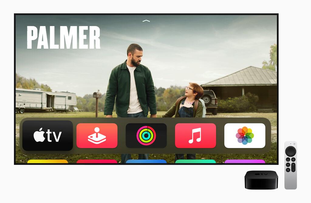 La segunda beta de tvOS 14.6 ya está libre para desarrolladores