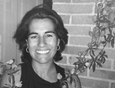 """""""Pascua Ortega es mi maestro, Jaime Parladé un referente"""". Entrevista a  la decoradora de interiores Rocío Muñoz de Verger"""