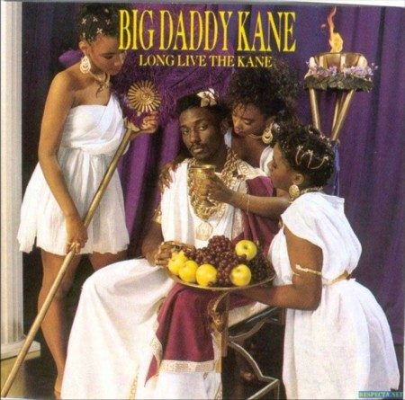 Just Rhymin With Biz Big Daddy Kane Feat Biz Markie