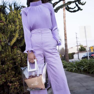 Clonados y pillados: el bolso más instagrameable de Staud tiene una versión low-cost (gracias Uterqüe)