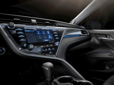Linux también quiere conquistar tu coche: debuta en Toyota para ganarle la partida a Android Auto y Carplay
