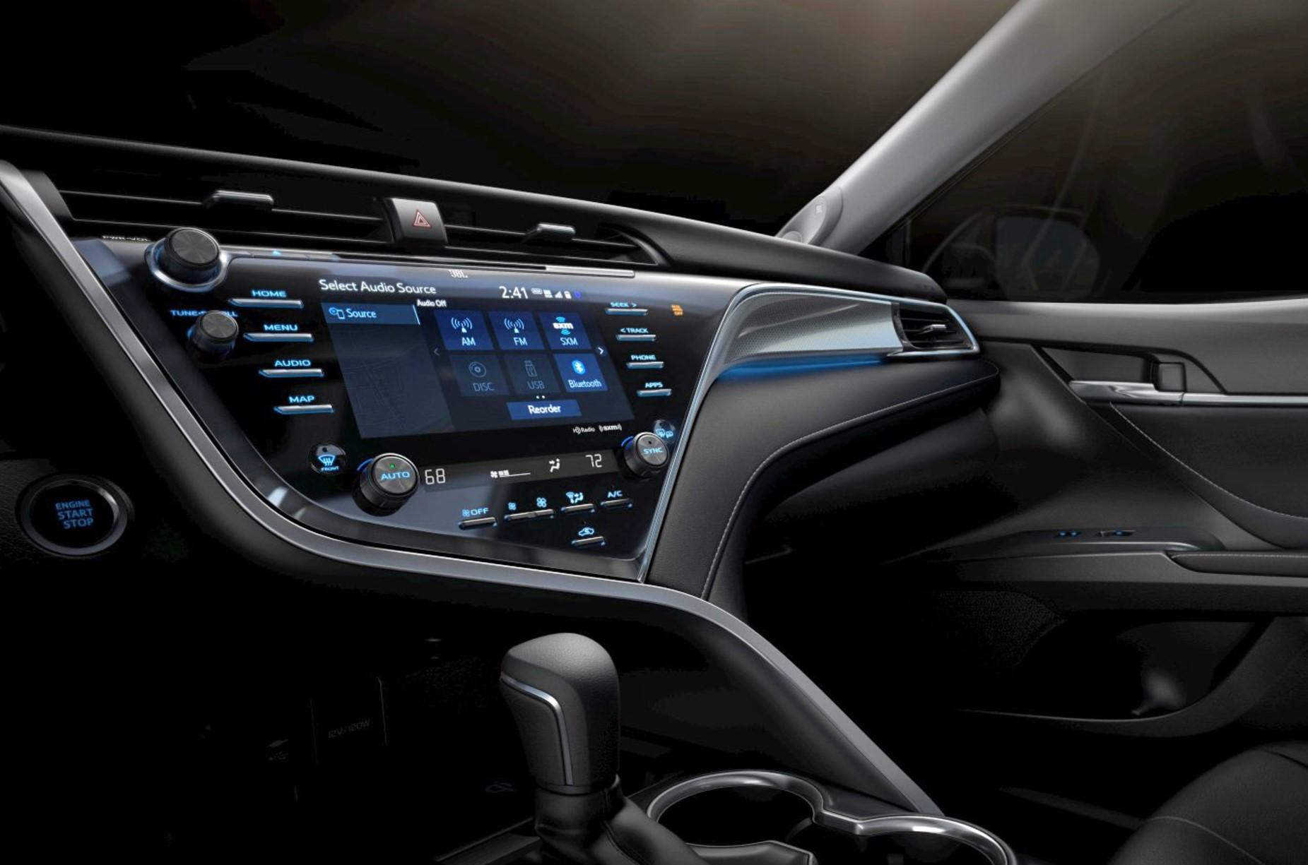Linux también quiere conquistar tu coche: debuta en Toyota