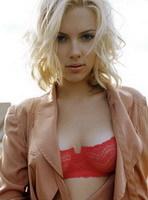 Scarlett Johansson, femme fatale en 'The Spirit' de Frank Miller