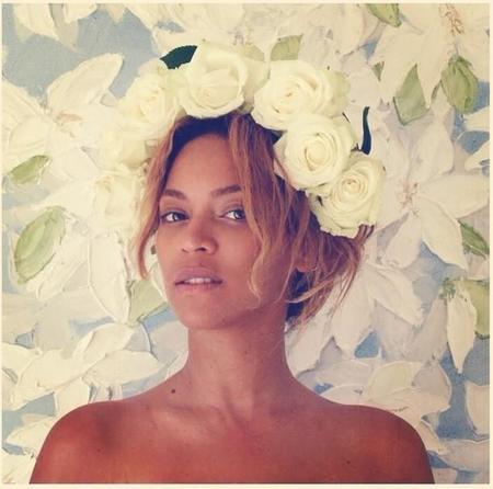 Esto de montar una iglesia y adorar a Beyoncé