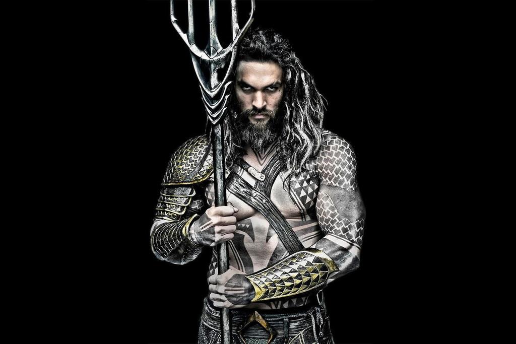 'Aquaman' tendrá secuela y DC quiere que James Wan vuelva a dirigir, aunque éste primero quiere ver el guión