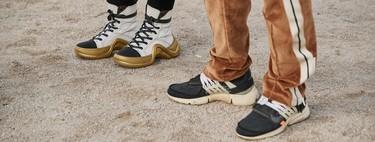 El mejor streetstyle de la semana: las deportivas también se imponen como calzado de invierno