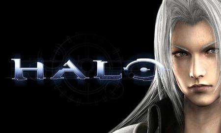 ¿Qué pasaría si 'Halo' se fusionase con 'Final Fantasy'?