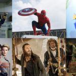 Las 10 películas triunfadoras y las 10 perdedoras del verano