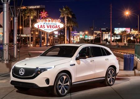 Daimler trabaja en sonidos específicos para cada uno de sus autos híbridos y eléctricos
