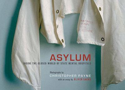 """""""Asylum"""": un viaje por los manicomios abandonados de EEUU"""