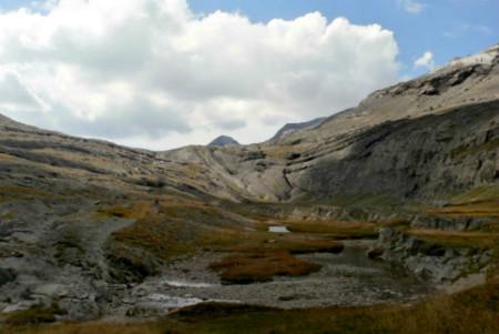 Rutas por el Parque Nacional de Ordesa III: Los glaciares franceses y el Valle del Bujaruelo