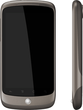 Nexus One y sus precios