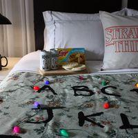 Esta habitación de hotel te hará sentir como en Stranger Things