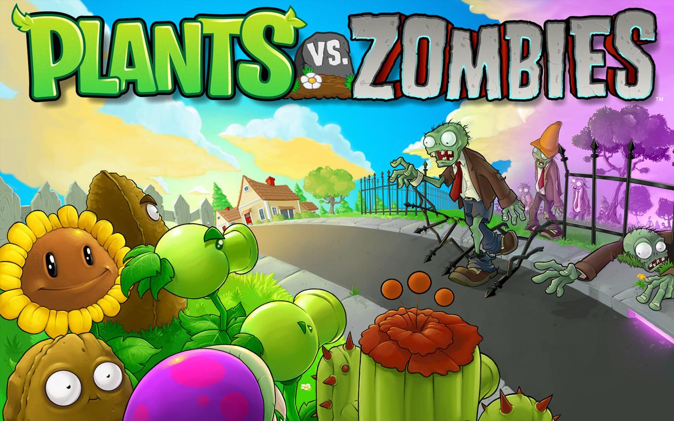 Plants Vs Zombies Se Puede Conseguir Gratis En Origin Por Tiempo Limitado
