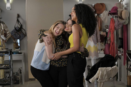 The Bold Type Femenina Y Feminista Amazon Prime Video 10